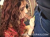 Meet Adara, shes a lusty Indian bombshell with a sweet