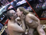 Horny babe fucked much older chaps each once in a while