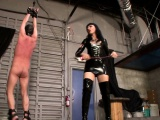 Domina Abbi Loves BDSM And Whipping