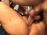 Bbw milf with large Boobs acquires hardcore ass fucking