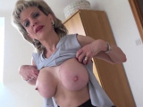Cheating british mature lady sonia presents her huge 16pWh