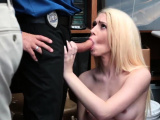 associates sisters almost caught by dad first time