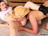 Girls only slumber party RANCH AFFAIR