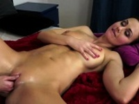Lesbians wet cunt fisted