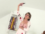 Adulterous british mature gill ellis shows her big br77sjh