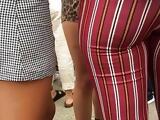 Strip pants 2