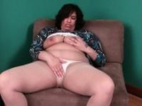 American moms in pantyhose Marie, Fannie and Lisa