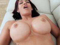 Milf valentine creampie Ryder Skye in Stepmother Sex
