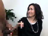 Older japanese whore plays with herself till this babe comes