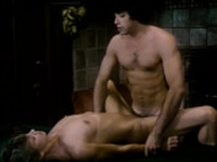 Retro Sex Fantasy From 1975
