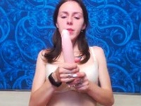 Softcore Masturbations with MILFs and Toys