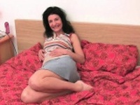 Grandmas appetite for orgasm increases with age