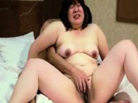 Amateur Chubby Asian Girl