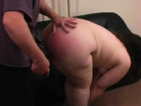 Spanking And Disciplining The BBW Wife