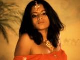 Exotic Indian Dancer Lover