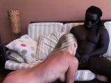 german amateur skinny blonde anal after pool black cock