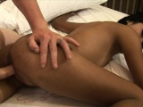 Thai bitch has a sizzling fuck like a pro