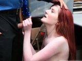 bosss daughter caught in shower and her cheating Simple