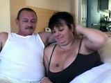 Diane from 1fuckdatecom - Old couple fucking
