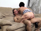 hairy granny needs a young dick