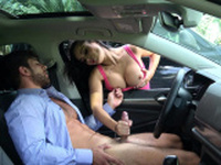 CamSoda - milf pornstar tugs