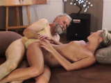 Teen rimming old guy Sexual geography