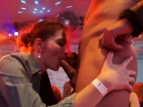 Wicked girls get totally foolish and nude at hardcore party3