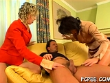 Lovely Celine Noirets taco licked and banged