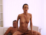 Dirty harry mature and hardcore wife Finally shes got