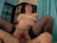 huge ass plumper fucked