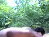 south indian couple fucked outdoor and recorded