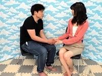 Asian girl slut voyeur blowjob
