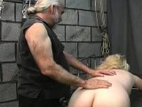 Young women amazing bondage scenes on webcam
