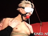 Naughty sadomasochism sex clips