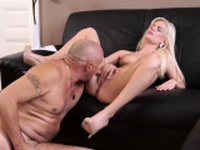 Old couple young swingers and hairy seduce Horny