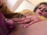 Unfaithful british milf gill ellis flaunts her big bo08zrS