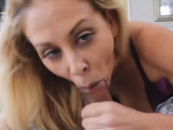 Step mom double penetration Cherie Deville in Impregnated