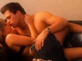Having Sensual Fun With Hot Exotic MILF