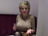 Adulterous english milf lady sonia flashes her oversi60Jlr