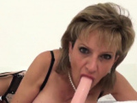 Unfaithful english mature lady sonia reveals her big 86ncS