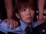 Classy perfection Mayu Nozomi gets her sissy tamed