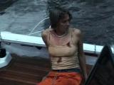 Shailene Woodley shows her nice tits
