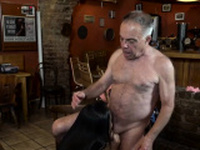 Mature anal with young guy Can you trust your girlpartner