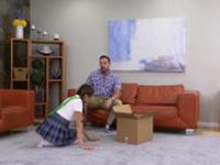 Teen webcam show hd Forgetful Father Forgiveness