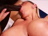 german mom big natural tits fucking until cumshot