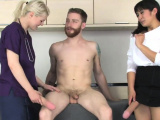 Cuties penetrate bfs asshole with massive strapons an30PcS