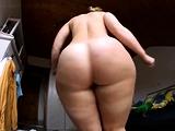 Butt Naked Tanz